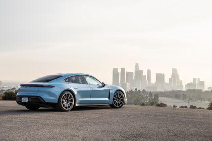 2020 Porsche Taycan 4S 55