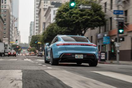 2020 Porsche Taycan 4S 64