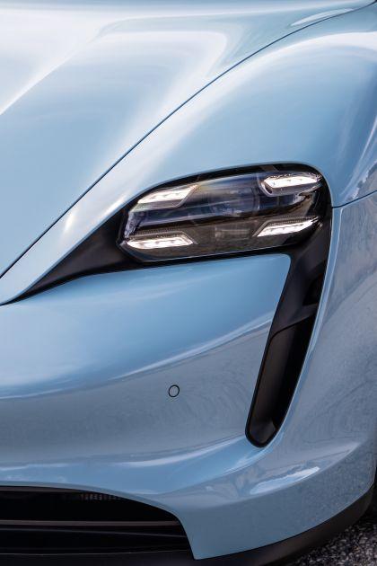 2020 Porsche Taycan 4S 80