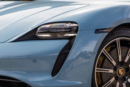 2020 Porsche Taycan 4S 83