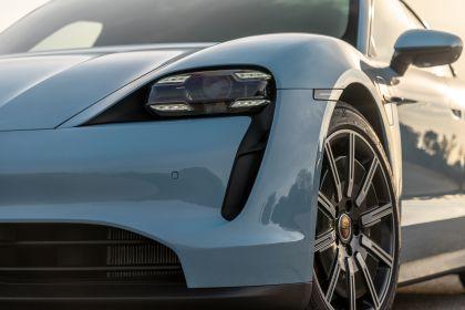 2020 Porsche Taycan 4S 85
