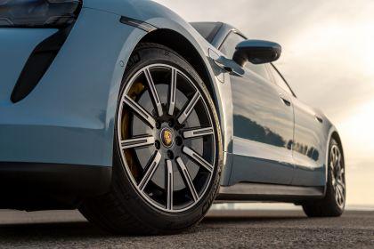 2020 Porsche Taycan 4S 86