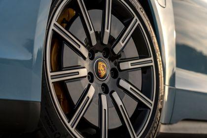 2020 Porsche Taycan 4S 87