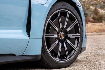 2020 Porsche Taycan 4S 89