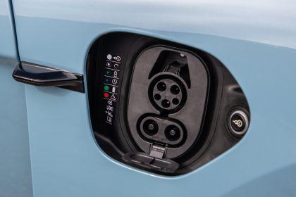 2020 Porsche Taycan 4S 99