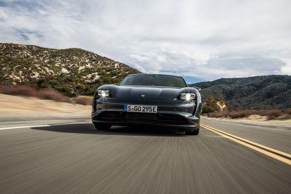 2020 Porsche Taycan 4S 125