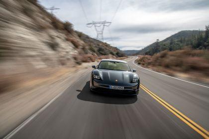 2020 Porsche Taycan 4S 126