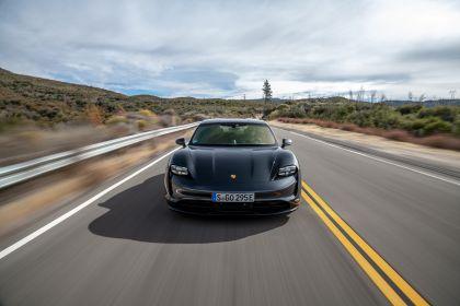 2020 Porsche Taycan 4S 127