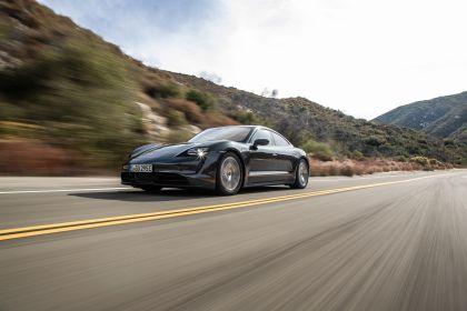 2020 Porsche Taycan 4S 132