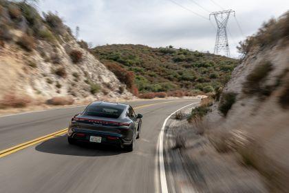 2020 Porsche Taycan 4S 136