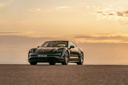 2020 Porsche Taycan 4S 140