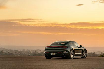 2020 Porsche Taycan 4S 142