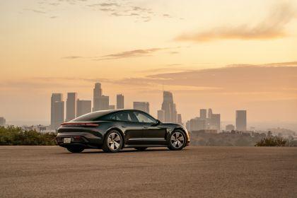 2020 Porsche Taycan 4S 143