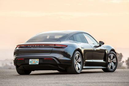 2020 Porsche Taycan 4S 145