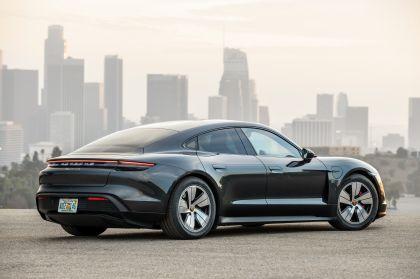 2020 Porsche Taycan 4S 147
