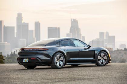 2020 Porsche Taycan 4S 148