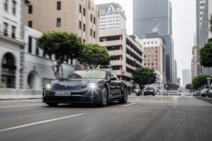 2020 Porsche Taycan 4S 150