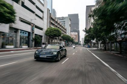 2020 Porsche Taycan 4S 152