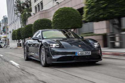 2020 Porsche Taycan 4S 156