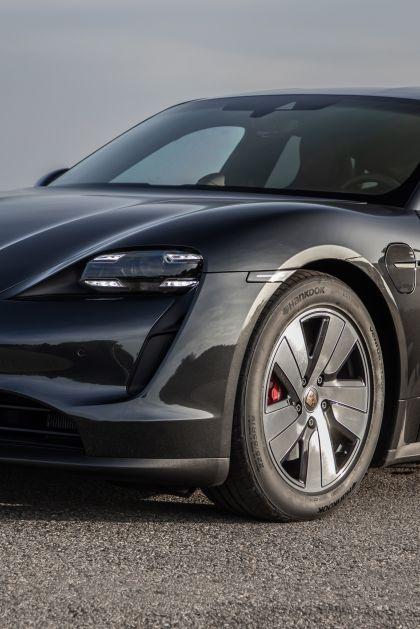 2020 Porsche Taycan 4S 160