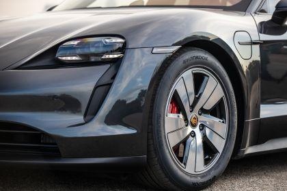 2020 Porsche Taycan 4S 161