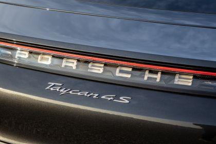 2020 Porsche Taycan 4S 166
