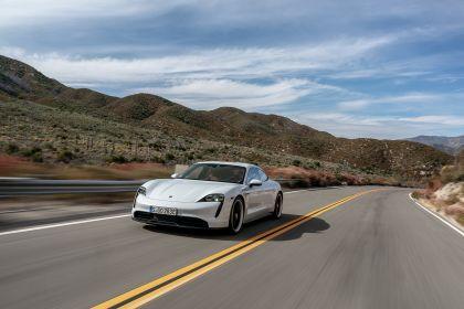 2020 Porsche Taycan 4S 171