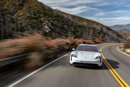 2020 Porsche Taycan 4S 173