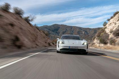 2020 Porsche Taycan 4S 175