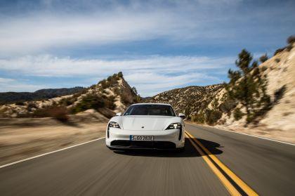2020 Porsche Taycan 4S 179