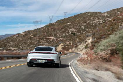 2020 Porsche Taycan 4S 192