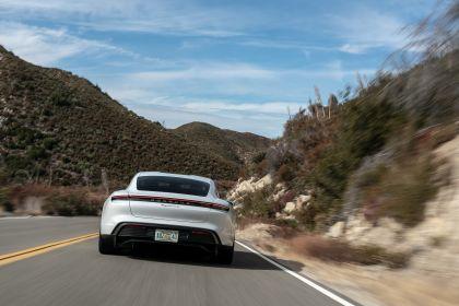 2020 Porsche Taycan 4S 194
