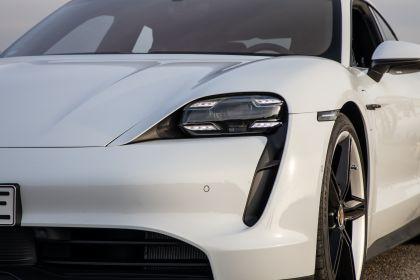 2020 Porsche Taycan 4S 197