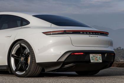 2020 Porsche Taycan 4S 201