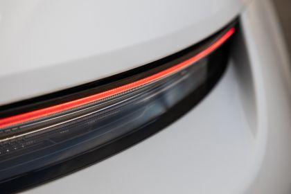 2020 Porsche Taycan 4S 203