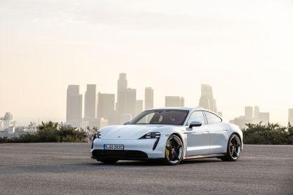 2020 Porsche Taycan 4S 211