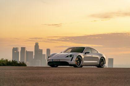 2020 Porsche Taycan 4S 212