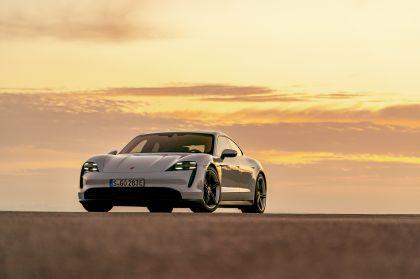 2020 Porsche Taycan 4S 214