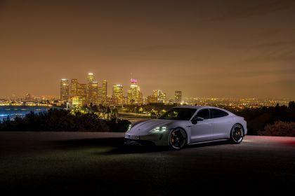 2020 Porsche Taycan 4S 221