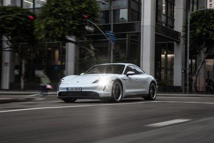 2020 Porsche Taycan 4S 224