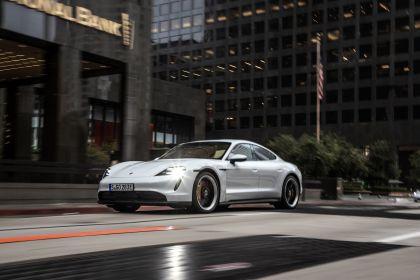 2020 Porsche Taycan 4S 225