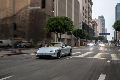2020 Porsche Taycan 4S 226