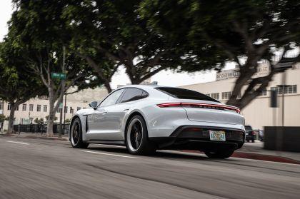 2020 Porsche Taycan 4S 234