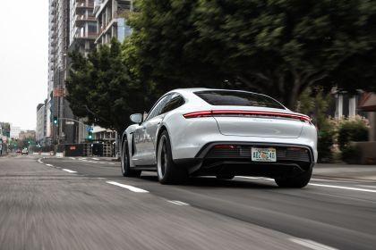2020 Porsche Taycan 4S 235
