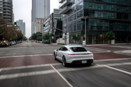 2020 Porsche Taycan 4S 236