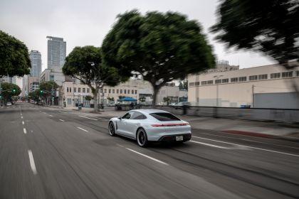 2020 Porsche Taycan 4S 238