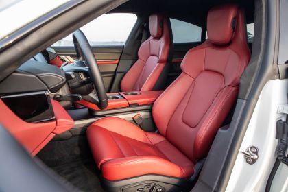 2020 Porsche Taycan 4S 239