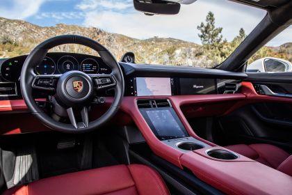 2020 Porsche Taycan 4S 243