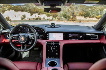 2020 Porsche Taycan 4S 244