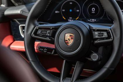 2020 Porsche Taycan 4S 250